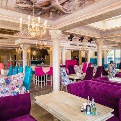 Avenue Deluxe Hotel Солнечный берег интерьер отеля