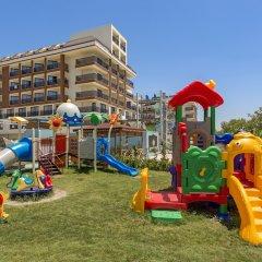 Отель Glamour Resort & Spa - All Inclusive детские мероприятия фото 2