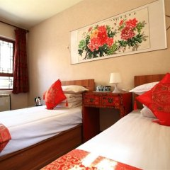Flowering House Courtyard Hotel комната для гостей фото 3