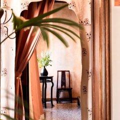 Отель Novecento Boutique Hotel Италия, Венеция - отзывы, цены и фото номеров - забронировать отель Novecento Boutique Hotel онлайн интерьер отеля
