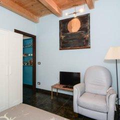 Отель A Casa dell'Artista ViKi Италия, Джези - отзывы, цены и фото номеров - забронировать отель A Casa dell'Artista ViKi онлайн удобства в номере