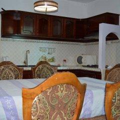 Отель Le Bamboo в номере