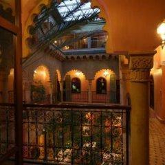 Отель Riad Atlas IV and Spa Марокко, Марракеш - отзывы, цены и фото номеров - забронировать отель Riad Atlas IV and Spa онлайн фото 12