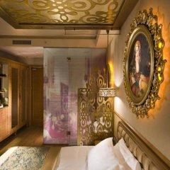 Отель Sultania 5* Стандартный номер с различными типами кроватей