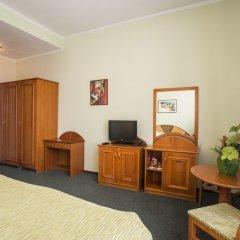 Baross City Hotel удобства в номере фото 2
