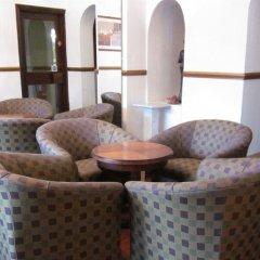 Отель Lansdowne интерьер отеля