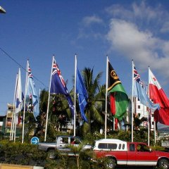 Отель Chez Vous à Papeete Французская Полинезия, Папеэте - отзывы, цены и фото номеров - забронировать отель Chez Vous à Papeete онлайн городской автобус