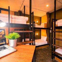 Отель Srisuksant Square Таиланд, Краби - отзывы, цены и фото номеров - забронировать отель Srisuksant Square онлайн сауна