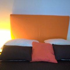 Отель Bed & Breakfast Al Vicoletto Италия, Рим - отзывы, цены и фото номеров - забронировать отель Bed & Breakfast Al Vicoletto онлайн комната для гостей фото 5