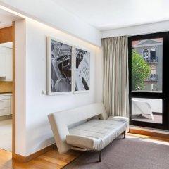 Отель Hello Lisbon Marques De Pombal комната для гостей фото 4