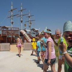 Отель Louis Phaethon Beach - All Inclusive детские мероприятия