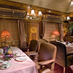 Hotel Montecarlo Венеция питание