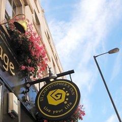 Отель St Christopher's Inn London Bridge - The Oasis Великобритания, Лондон - отзывы, цены и фото номеров - забронировать отель St Christopher's Inn London Bridge - The Oasis онлайн фото 30