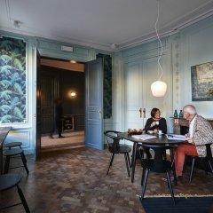 Отель Monsieur Ernest Бельгия, Брюгге - отзывы, цены и фото номеров - забронировать отель Monsieur Ernest онлайн питание