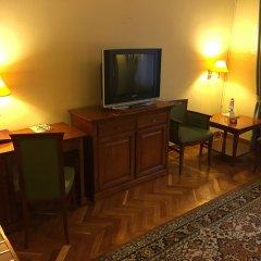 Гостиница Арбат в Москве - забронировать гостиницу Арбат, цены и фото номеров Москва удобства в номере фото 2