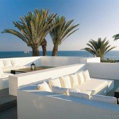 Almyra Hotel пляж фото 2