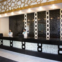 Meridia Beach Hotel Турция, Окурджалар - отзывы, цены и фото номеров - забронировать отель Meridia Beach Hotel онлайн