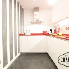 Отель Charming Exclusive La Latina Испания, Мадрид - отзывы, цены и фото номеров - забронировать отель Charming Exclusive La Latina онлайн в номере