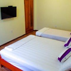 Отель Anh Family Homestay комната для гостей фото 5
