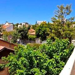 Arendaizrail Apartments -Hagolan Street Израиль, Тель-Авив - отзывы, цены и фото номеров - забронировать отель Arendaizrail Apartments -Hagolan Street онлайн балкон