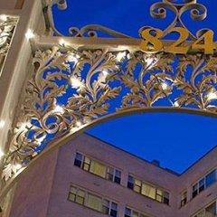 Отель ARC THE.HOTEL, Washington DC США, Вашингтон - отзывы, цены и фото номеров - забронировать отель ARC THE.HOTEL, Washington DC онлайн пляж