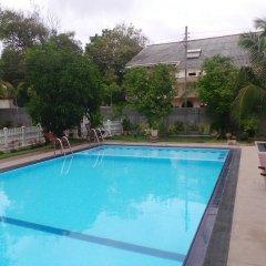 WindMill Beach Hotel бассейн фото 3