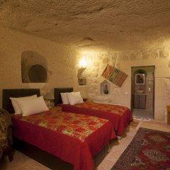 Ortahisar Cave Hotel комната для гостей фото 5