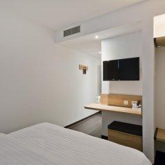 Отель Letomotel Munchen City Nord Мюнхен комната для гостей фото 5