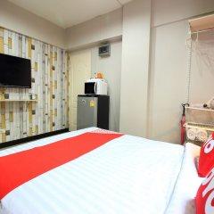 Отель OYO 265 Ratchada Connect Таиланд, Бангкок - отзывы, цены и фото номеров - забронировать отель OYO 265 Ratchada Connect онлайн