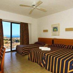 Club Hotel Tonga Mallorca комната для гостей фото 4