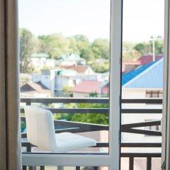 Гостиница ВИП-апартаменты на ул. Тюльпанова в Сочи отзывы, цены и фото номеров - забронировать гостиницу ВИП-апартаменты на ул. Тюльпанова онлайн комната для гостей фото 2