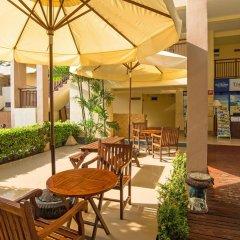 Отель Lanta Pura Beach Resort питание фото 2