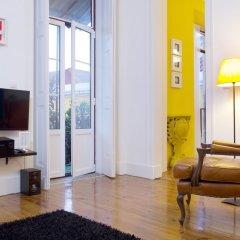 Отель Lisbon Unique Apartments Португалия, Лиссабон - отзывы, цены и фото номеров - забронировать отель Lisbon Unique Apartments онлайн фото 10