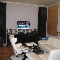 Апартаменты Czech Bohemia Design Apartments Prague Прага интерьер отеля фото 3