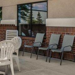 Отель Comfort Suites East Broad at 270 США, Колумбус - отзывы, цены и фото номеров - забронировать отель Comfort Suites East Broad at 270 онлайн фото 2