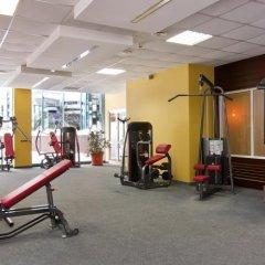 Rila Hotel Borovets фитнесс-зал фото 4