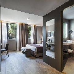 Отель Upper Diagonal Испания, Барселона - отзывы, цены и фото номеров - забронировать отель Upper Diagonal онлайн комната для гостей