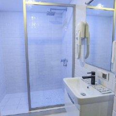 Гостиница Alex v Rybatskom ванная