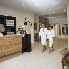 Отель Crystal Tat Beach Golf Resort & Spa спа