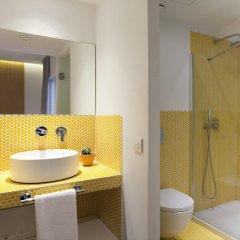 Отель SLEEP'N Atocha Испания, Мадрид - 2 отзыва об отеле, цены и фото номеров - забронировать отель SLEEP'N Atocha онлайн ванная