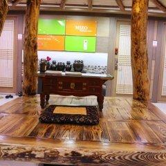 Отель Mizo Hotel Южная Корея, Сеул - отзывы, цены и фото номеров - забронировать отель Mizo Hotel онлайн в номере