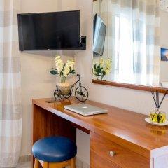 Отель Casa Voula Греция, Корфу - отзывы, цены и фото номеров - забронировать отель Casa Voula онлайн удобства в номере