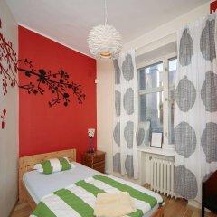 Viru Backpackers Hostel комната для гостей