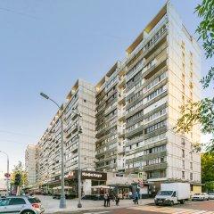 Гостиница on B Polyanka 30 в Москве отзывы, цены и фото номеров - забронировать гостиницу on B Polyanka 30 онлайн Москва парковка
