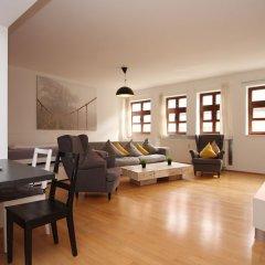 Апартаменты Boutique Apartments Leipzig развлечения