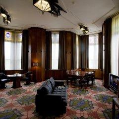 Grand Hotel Amrath Amsterdam Амстердам развлечения