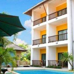 Krabi Cozy Place Hotel фото 2