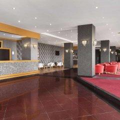 Ramada Tekirdag Hotel Турция, Текирдаг - отзывы, цены и фото номеров - забронировать отель Ramada Tekirdag Hotel онлайн интерьер отеля