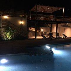 Отель El Mirador Los Cabos Мексика, Сан-Хосе-дель-Кабо - отзывы, цены и фото номеров - забронировать отель El Mirador Los Cabos онлайн бассейн фото 3