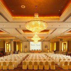 Dusit Thani Bangkok Hotel фото 6